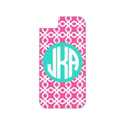 Pink Diamond Phone Case