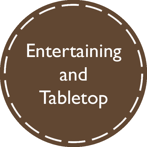 Entertaining & Tabletop